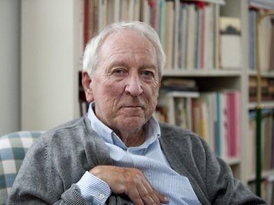 Tranströmer starb im Alter von 83 Jahren.