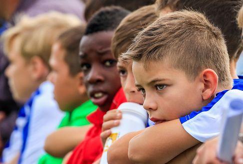 Football / Raiffeisen Jugend-Cup: Anderlecht et le FC Metz sacrés