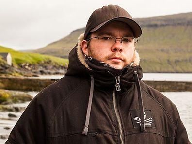 Le Luxembourgeois Kevin Schiltz, a été arrêté le 23 juillet dernier pour avoir tenté de sauver des baleines, massacrées.