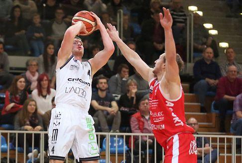 Pokal-Viertelfinale im Basketball: T71 empfängt die Musel Pikes