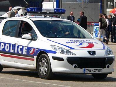 La police française sortira les grands moyens pour contrôler la ciculation, ce vendredi 22 mai.