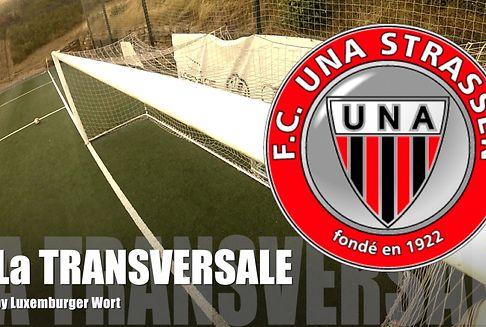 Football / Challenge de la transversale: FC UNA Strassen (3/14)