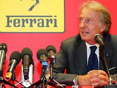 Luca Cordero di Montezemolo devrait quitter Ferrari en octobre, juste avant la fusion de Fiat avec Chrysler. Il cèdera ses activité au patron de Fiat, Sergio Marchionne.
