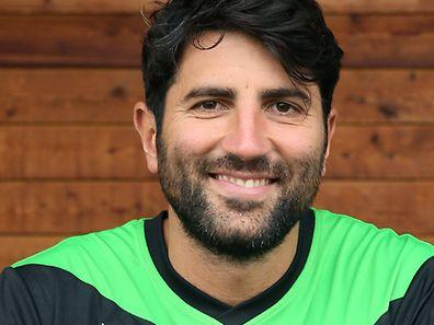 Joris Di Gregorio a pris son mal en patience et est de retour dans le groupe d'Arno Bonvini.
