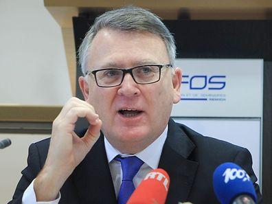 Laut Nicolas Schmit geht es in der Beschäftigungspolitik darum, finanzielle Mittel freizusetzen, um sie in wirklich sinnvolle und effektive Maßnahmen zu stecken.