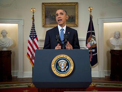 Barack Obama kündigte einen Kehrtwende in der Kuba-Politik an.