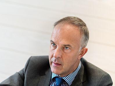 «Le but d'un bon réviseur est de devenir le, trusted business adviser' de son client», estime Jean-Michel Pacaud, président de l'IRE.