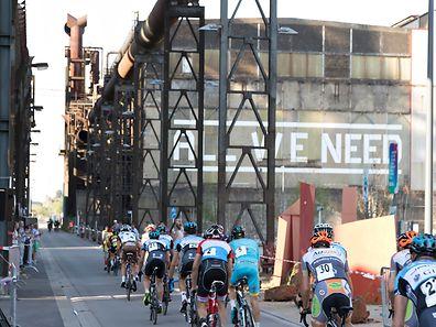 Radsport Gala Tour de France Belval 02.08.2015 - Foto: Christian Kemp