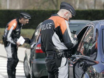 Des 678 avertissements taxés distribués, pas moins de 603 avaient pour cause la vitesse excessive.