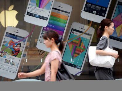 Apple will sein neues iPhone am 9. September vorstellen.