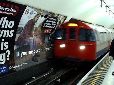 Ab Mitte der Woche stehen die U-Bahnen in London still.