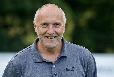 En Division 2: Un nouvel adjoint pour Massimo D\'Amaro à Münsbach