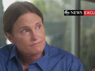"""Bruce Jenner is seen as he sits down with ABC News anchor Diane Sawyer for a two-hour interview that aired during a special edition of ABC News' """"20/20"""" on April 24, 2015, in this handout courtesy of ABC News. Olympic gold medalist and reality TV star Jenner said on Friday that he identifies as a woman, becoming the most high-profile American to come out as transgender. The 65-year-old Jenner made the declaration in a wide-ranging interview with ABC's Sawyer, nearly 40 years after his record-breaking Olympic gold-medal win in the decathlon that gave him the unofficial title of """"World's Greatest Athlete."""" REUTERS/ABC News/Handout via Reuters     TPX IMAGES OF THE DAY       ATTENTION EDITORS - THIS PICTURE WAS PROVIDED BY A THIRD PARTY. REUTERS IS UNABLE TO INDEPENDENTLY VERIFY THE AUTHENTICITY, CONTENT, LOCATION OR DATE OF THIS IMAGE.  NO SALES. NO ARCHIVES. FOR EDITORIAL USE ONLY. NOT FOR SALE FOR MARKETING OR ADVERTISING CAMPAIGNS. THIS PICTURE IS DISTRIBUTED EXACTLY AS RECEIVED BY REUTERS, AS A SERVICE TO CLIENTS."""