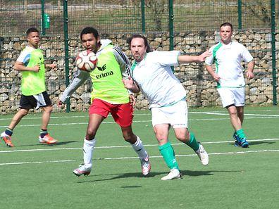 Mais um grande torneio de futebol de sete em Dudelange no 1° de Maio