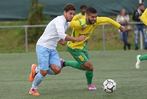 Football / Tirage au sort de la Coupe de Luxembourg: Huit chocs entre clubs de D1 au 2e tour