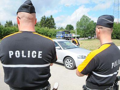 Die März-Kampagne der Polizei beginnt am Montag und erstreckt sich über acht volle Tage.