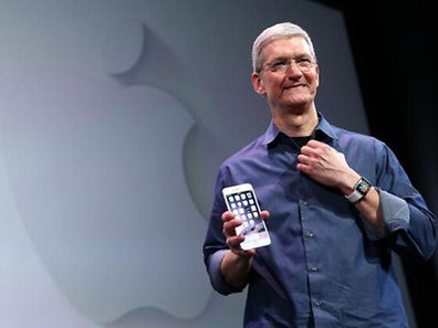 Apple CEO Tim Cook has come out as being gay
