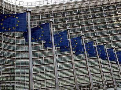 Die EU-Kommission beschäftigt in Luxemburg rund 4000 Menschen.
