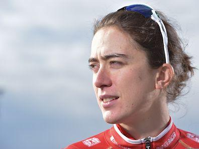 Christine Majerus (Boels Dolmans Cycling) - Foto: Serge Waldbillig