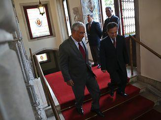 António Costa está a caminho de ser o novo primeiro-ministro de Portugal