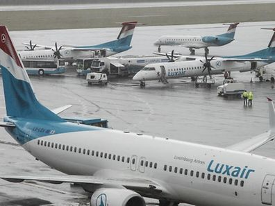 Luxair va rencentrer ses efforts sur Munich