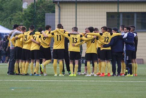 Football: Division 2: le titre pour Steinsel et Munsbach