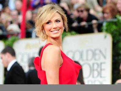 Stacy Keibler hat den Vater ihrer Tochter, Jared Pobre, Anfang März geheiratet.