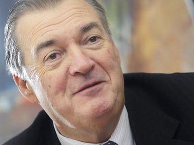 Der frühere Wirtschafts- und Transportminister Henri Grethen ist neuer Präsident der Fondation de Luxembourg.