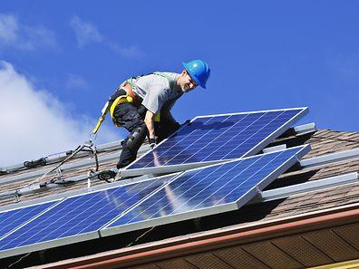 Painéis fotovoltaicos, geridos por uma cooperativa cidadã, vão ser instalados em Kayl e Esch/Alzette,