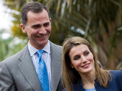 Spaniens König Felipe VI. hat bislang überzeugen können.