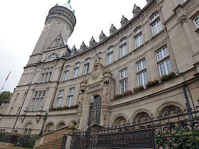 La BCEE est la seule banque luxembourgeoise à se classer parmi le top 50 mondial des banques les plus solides.