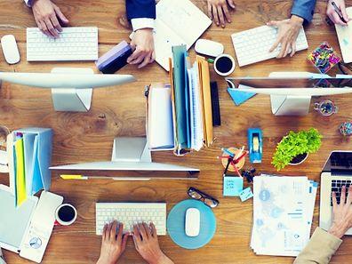 Der Arbeitsalltag kann für zahlreiche Unternehmer zur wahren Geduldsprobe werden.