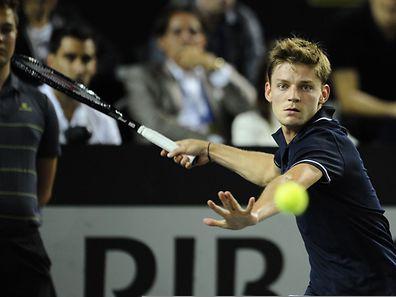 Après Kitzbühel, David Goffin s'est offert son deuxième tournoi ATP à Metz.