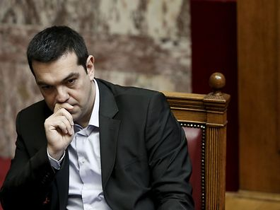 Greece's PM Tsipras warned German Chancellor Merkel in a letter that his country cannot repay its debt without further financial help.