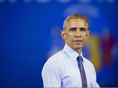 US-Präsident Obama möchte die Sicherheitsbestimmungen bei Ebola nicht noch weiter verschärfen.