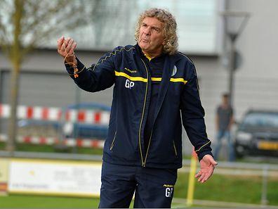 Philippe Guérard quitte une équipe de Lamadelaine actuellement barragiste