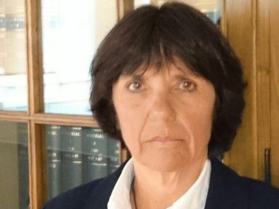 Martine Solovieff.