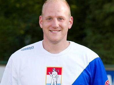 Laurent Mond s'occupe aujourd'hui des gardiens U16 et U17 de la FLF.