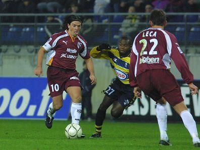 Frédéric Meyrieu se retrouve dans James Rodriguez, le Colombien du Real Madrid.