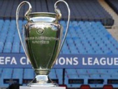 La finale de la C1 se jouera le 6 juin 2015 au Stade Olympique de Berlin.
