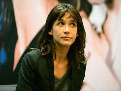Sophie Marceau gehört der Jury des Filmfestivals von Cannes an.