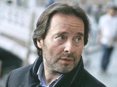 Auf dem kleinen Bildschirm ist Uwe Kochisch Brunetti - im Kopfkino kann sich jeder seinen eigenen Commissaire casten.