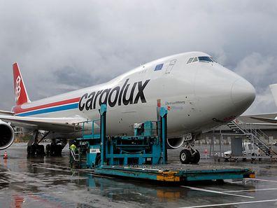 Si Cargolux China doit voir le jour, ce ne sera pas au détriment du Findel, assure le spécialiste luxembourgeois du fret aérien.