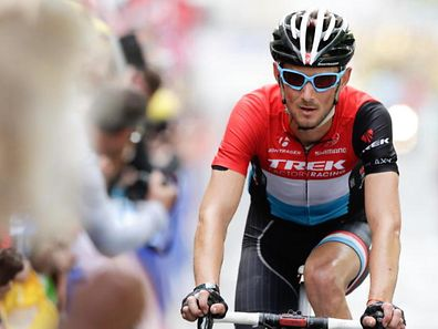 Fränk Schleck (Trek Factory Racing) has decided not to race in the UCI World Road Cycling Championship in Spain