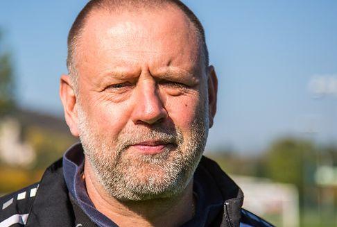 Football / Division 2: Fernand Alff: «La mentalité pour revenir»