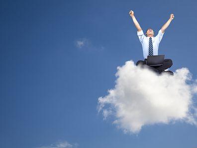 Die digitale Wolke wird die Arbeitswelt weiter verändern.