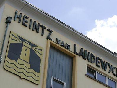 In Luxemburg-Hollerich ist HVL bereits seit 1897 vertreten.