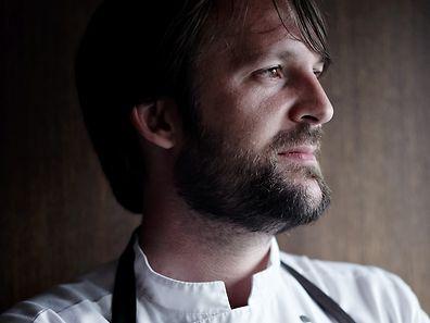 Le Noma, le restaurant où office le chef danois Rene Redzepi, a été élu Meilleur restaurant du monde au classement World's 50 Best Restaurants.