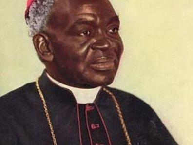 Seit den Zeiten des heiligen Augustinus war Joseph Kiwanuka der erste einheimische Bischof des lateinischen Ritus in Afrika.
