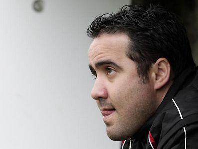 Manuel Correia quer vencer o seu antigo clube